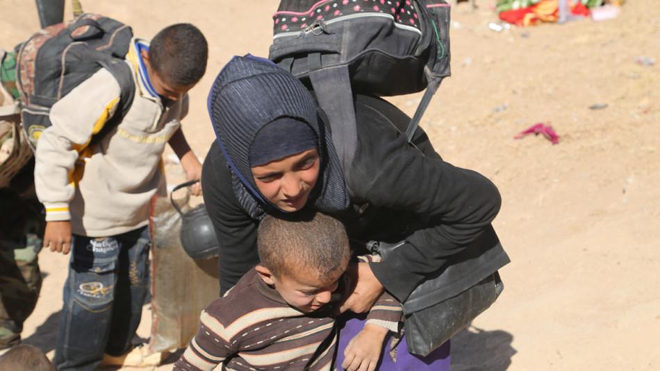 نينوى: زواج القاصرات.. ظاهرة خطرة تواجه مجتمع الموصل