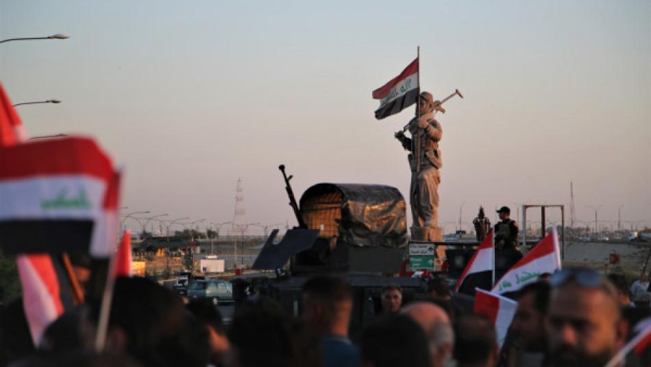 KDP to reclaim its main headquarters in Kirkuk ahead of potential return