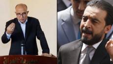 """محافظ نينوى يقيم دعوى قضائية ضد رئيس مجلس النواب بسبب """"تجاوزه على القانون"""""""