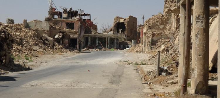 تساؤلات وأستفهامات عاجلة عن فتح المقابرالجماعية للايزيدية في سنجار