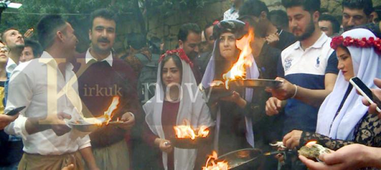 الايزيديون الناجون حرموا من حق خصص لهم منذ عامين