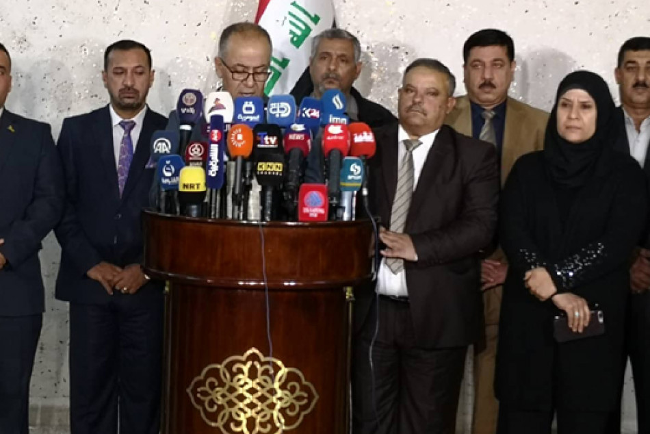 عرب كركوك يحذرون الاحزاب الكوردية من التلاعب بمصير ومقدرات المحافظة