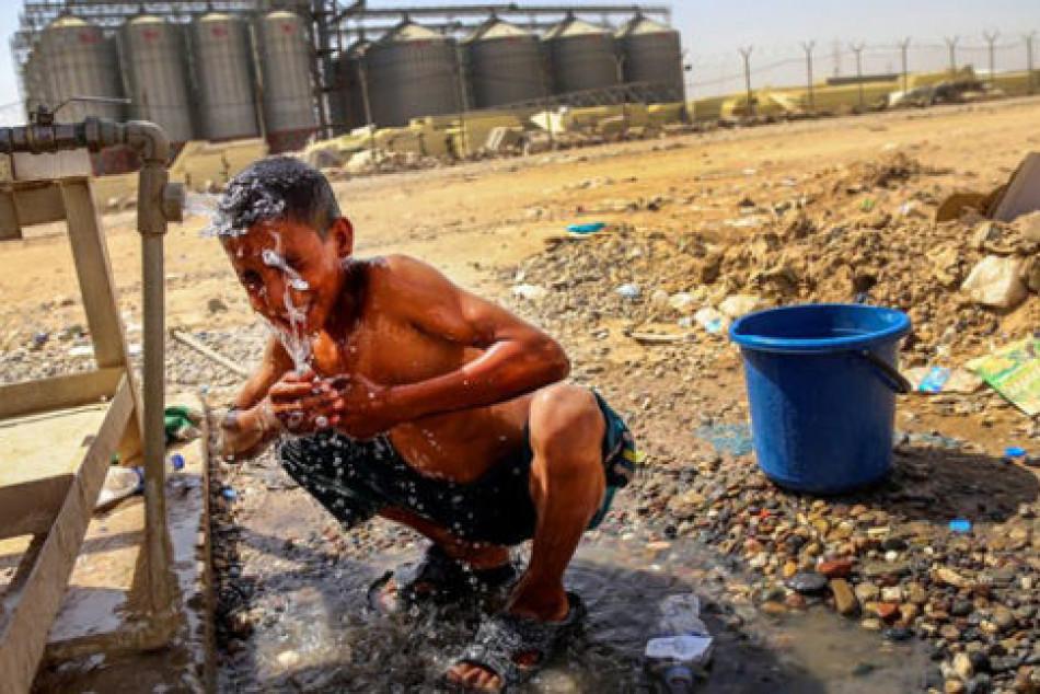 رايتس ووتش تتهم السلطات العراقية في نينوى باعتقال وتهديد العاملين في مجال الاغاثة