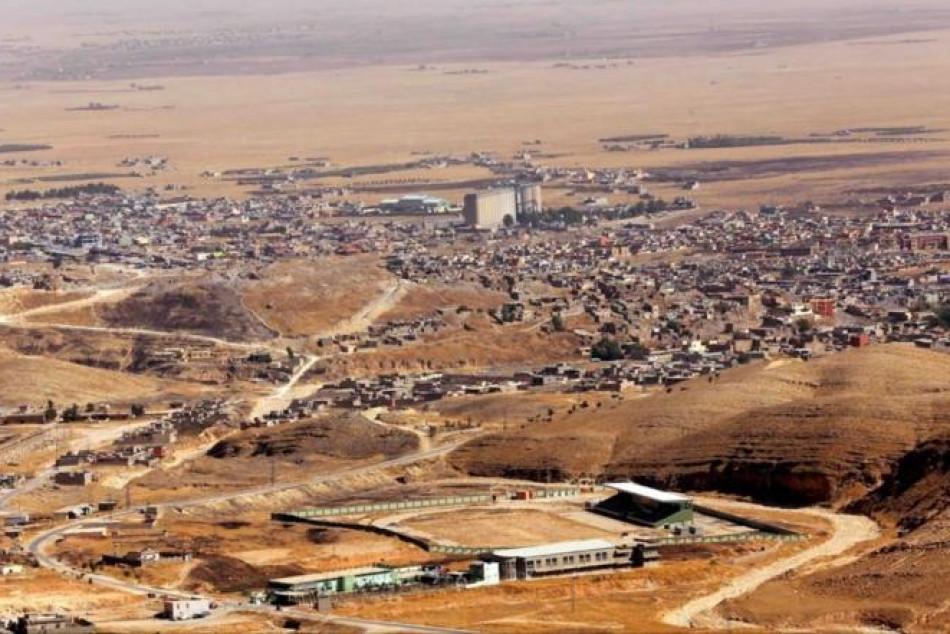 الحكومة العراقية تقرر تمليك 12 مجمعا سكنيا فقط في سنجار.. والأهالي يستاؤون