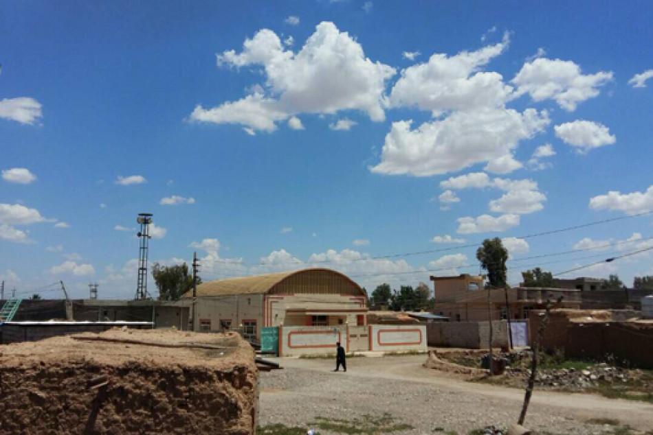 هيئة معالجة مشاكل الأراضي الزراعية في كركوك تفشل للمرة الثالثة