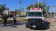 سيارة تدهس اربعة طلاب امام مدرستهم وتقتل اثنين منهم