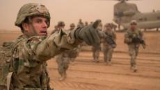 """بمشاركة القوات الأمريكية ونخبة عراقية .. مقتل ستة من عناصر """"داعش"""" في كركوك"""