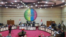 After an 18-month-long halt <br> Kirkuk provincial council meeting resumes