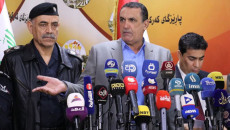 Rakan Saeed: Kirkuk not in danger of flooding