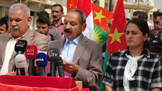 Shingal Self-Administration Council: Islamic State fighters should be prosecuted under anti-terrorism law