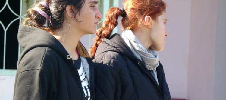 تیمی دۆزینهوهی رفێنراوانی ئێزیدی له سوریا تهنیا سێ كهسیان رزگاركرد