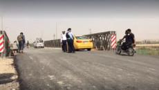 Gunmen attack Iraqi federal police northwest of Kirkuk